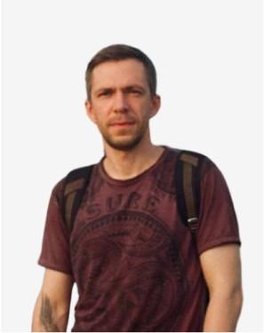 Дмитрий Тучин